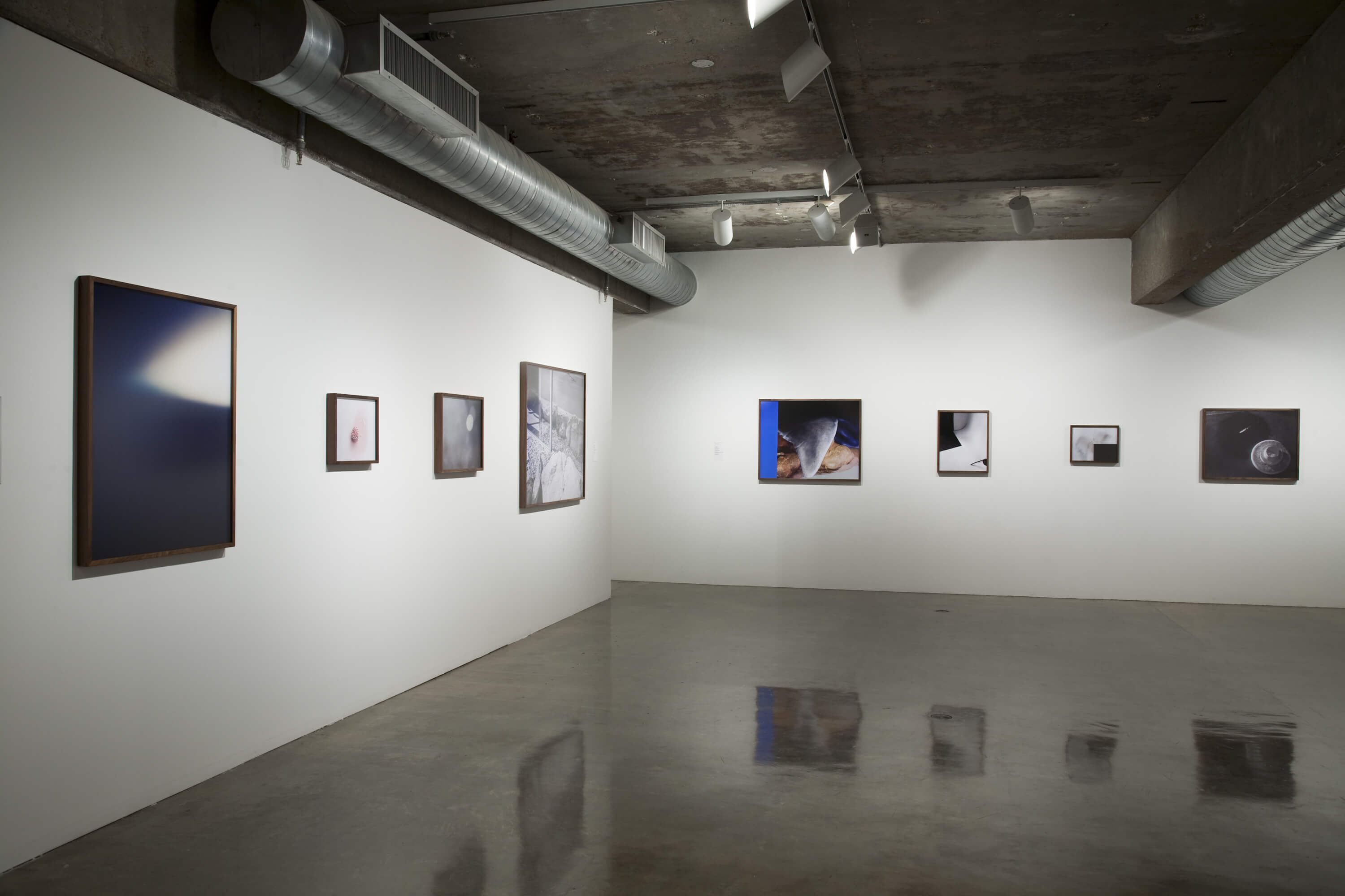 Installation View,  Contemporary Arts Museum Houston, 2010